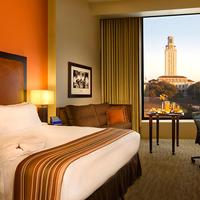 AT&T 호텔 앤드 컨퍼런스 센터 Guestroom