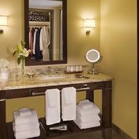 AT&T 호텔 앤드 컨퍼런스 센터 Bathroom