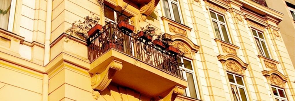 벨그레이드 시티 호텔 - 베오그라드 - 건물