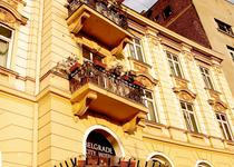 벨그레이드 시티 호텔