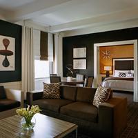 엠파이어 호텔 Suite