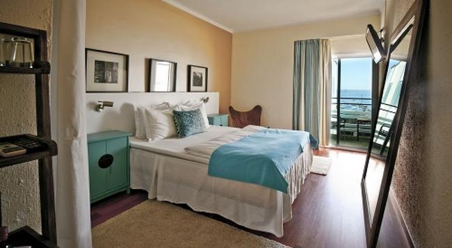 Hotel Feliz - 팔마데마요르카 - 침실