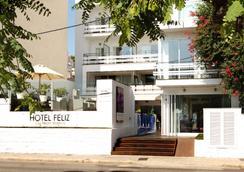 Hotel Feliz - 팔마데마요르카 - 야외뷰