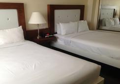 더 해리슨 호텔 마이애미 비치 - 마이애미비치 - 침실