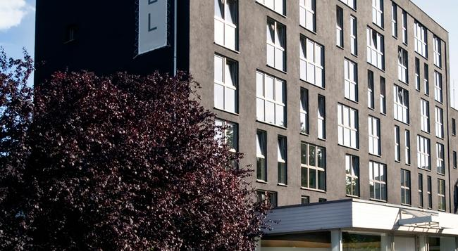 트립 바이 윈덤 프랑크푸르트 - 프랑크푸르트 - 건물