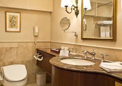 임페리얼 호텔 - 타이베이 - 욕실