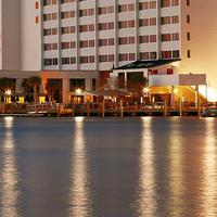 Hilton Wilmington Riverside The Hilton at Sunset