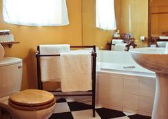 마운틴 마노 게스트하우스 - 케이프타운 - 욕실