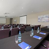 더 하이드 호텔 Meeting Facility