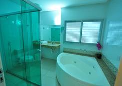비스 인 호텔 - 고이아니아 - 욕실