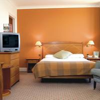 브리타니아 호텔 노팅햄 시티 센터 Guestroom