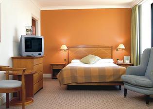브리타니아 호텔 노팅햄 시티 센터