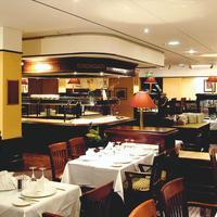 브리타니아 호텔 노팅햄 시티 센터 Restaurant