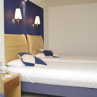 브리타니아 호텔 노팅햄 시티 센터 Guest room