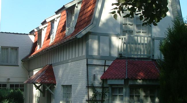 Casa Terlinden - 브뤼셀 - 건물