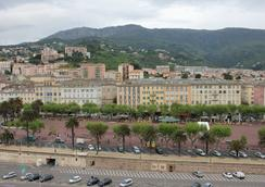 Hotel Bonaparte - Bastia - 목적지