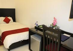 Nascent Gardenia Baridhara - Dhaka - 침실