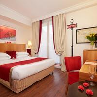 호텔 왈도르프 트로카데로 Featured Image