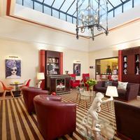 호텔 왈도르프 트로카데로 Lobby Lounge