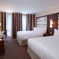 호텔 르 캔틀리 스위트 Studio Suite 2 Queen beds