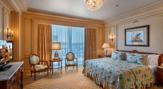 더 웨스트게이트 호텔 - 샌디에이고 - 침실