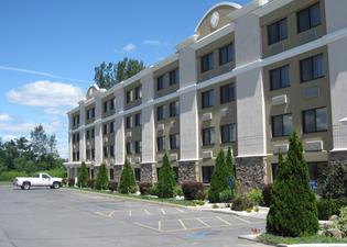 Holiday Inn Plattsburgh (Adirondack Area)