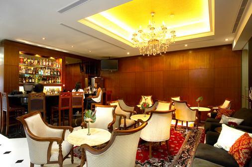 호텔 노스탤지어 싱가포르 - 싱가포르 - 바