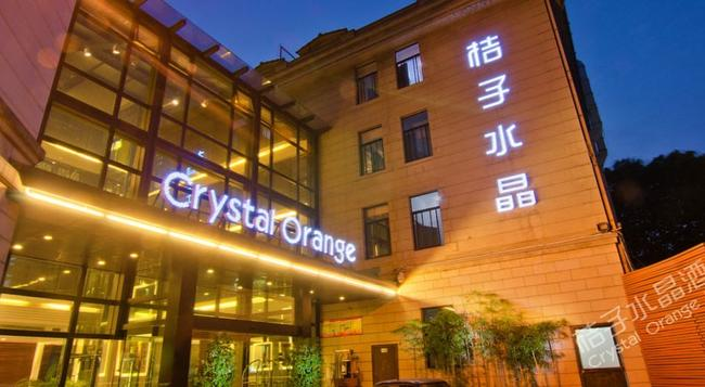 Crystal Orange Hotel Hangzhou - 항저우 - 건물