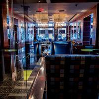 하버사이드 인 Hotel Lounge