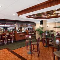 엠버시 스위트 호텔 콜로라도 스프링스 Bar/Lounge