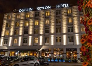 더블린 스카이론 호텔