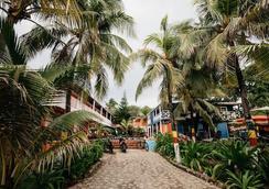Sunset Hotel - San Andrés - 야외뷰