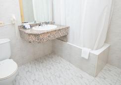 Hotel Amic Gala - 팔마데마요르카 - 욕실