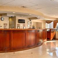 할리우드 호텔 - The Hotel of Hollywood Near Universal Studios Lobby