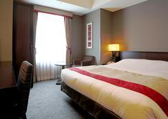 호텔 몬토레 아카사카 - 도쿄 - 침실