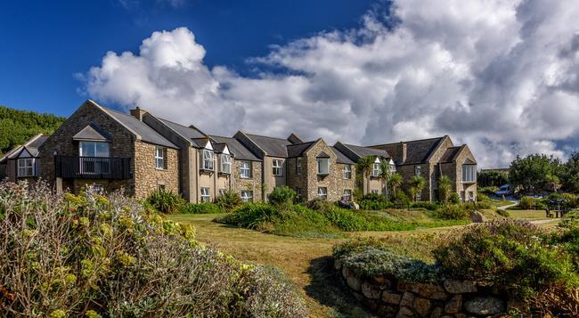 카르마 세인트 마틴 호텔 - Isles of Scilly - 건물