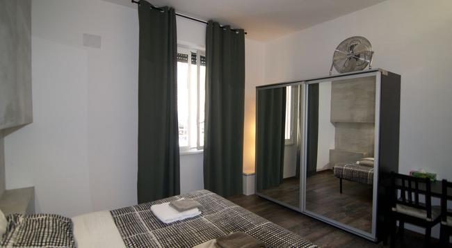 로마 뉴 홈 - 로마 - 침실