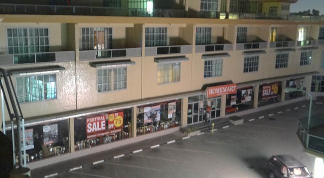 메이페어 호텔 - Dar Es Salaam - 건물