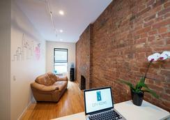 City Rooms NYC Soho - 뉴욕 - 로비