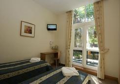 세인트 조셉 호텔 런던 - 런던 - 침실