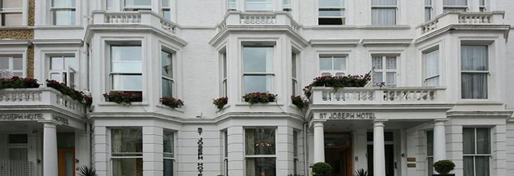 세인트 조셉 호텔 런던 - 런던 - 건물