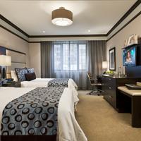 더 펄 호텔 Guestroom