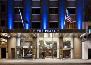더 펄 호텔