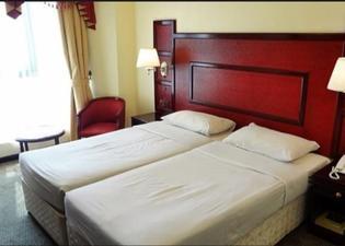 뉴 페닌슐라 호텔