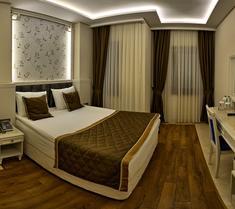 사미르 디럭스 호텔