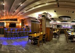 사미르 디럭스 호텔 - 이스탄불 - 레스토랑