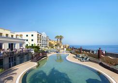 Porto Santa Maria Hotel - 푼샬 - 건물