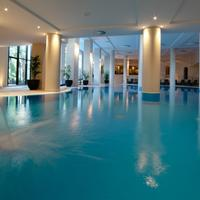 Porto Mare Hotel Indoor Pool