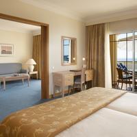 Porto Santa Maria Hotel Guest Room