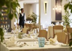 Suite Hotel Eden Mar - 푼샬 - 레스토랑